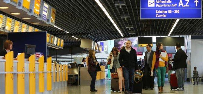 Frankfurt Havalimanı, 3. terminali açıyor