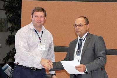 Afrika'nın dev şirketiyle lazer anlaşması