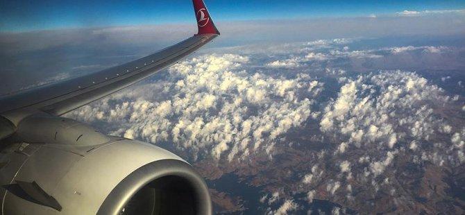 Bremen - İstanbul uçağına bomba ihbarı