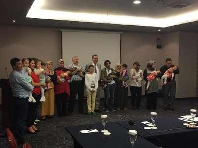 Türkiye'nin Anneleri: '7 Bölgeden 7 Annenin 7 İnanılmaz Hikayesi'
