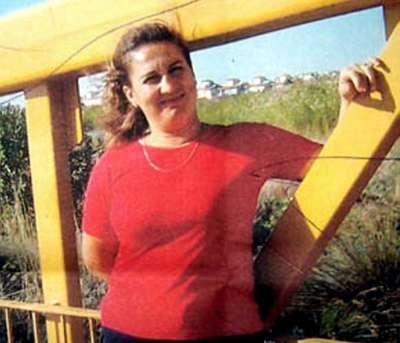 Eş katili kocanın ağırlaştırılmış müebbet cezası onandı