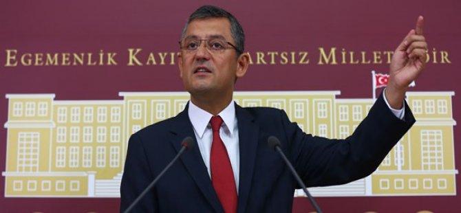 'Süleyman Soylu, FETÖ projesidir'
