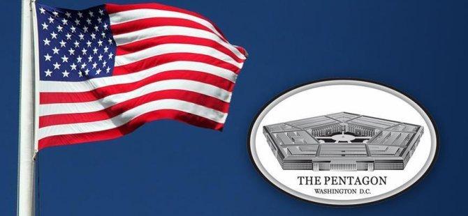 Pentagon sesten hızlı jet üretti