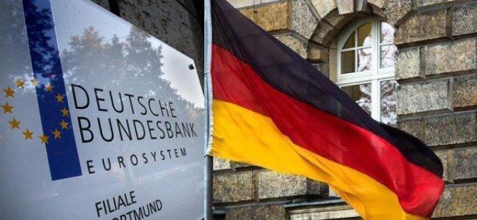 Bundesbank: Büyüme durabilir