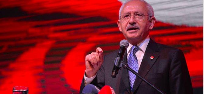 AKP hükümeti Türkiye Cumhuriyeti'ne ihanet etti