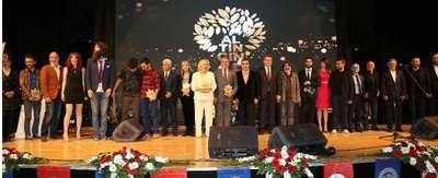 3'üncü Altın Çınar Film Festivali'nde  Zeki Alasya unutulmadı