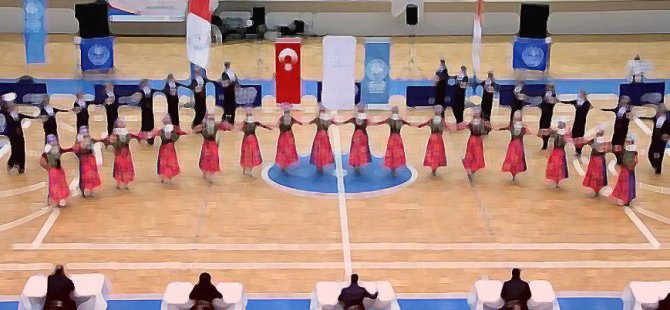 Türk dansçılar Macaristan'a iltica etti