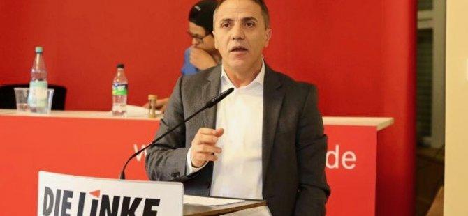 Hakan Taş'ın istifası isteniyor