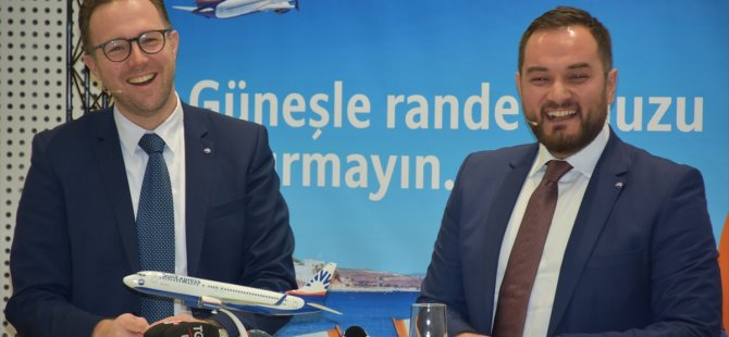 Avrupa'dan Anadolu'ya 14 yeni uçuş