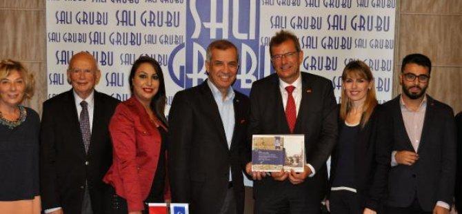 Lassig: Türkiye'ye yabancı yatırım yüzde 48 azaldı