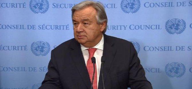 BM: Kudüs için B planı yok