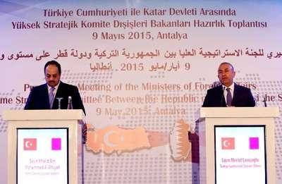 Çavuşoğlu: Yemen'de herkes alınan kararlara uymalıdır
