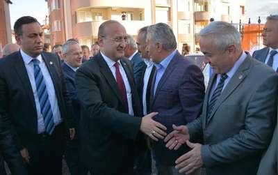 Akdoğan: CHP zihniyetini HDP ambalajıyla satmaya çalışıyorlar