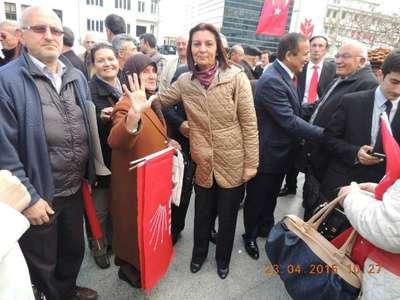 Bursa'da CHP'li vekil adaylarını zayıflatan seçim