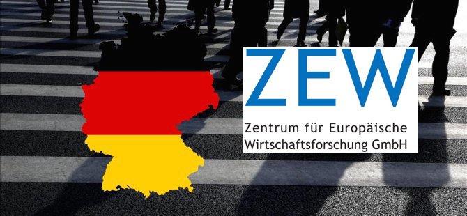 Almanya'da yatırım güveninde rekor yükseliş