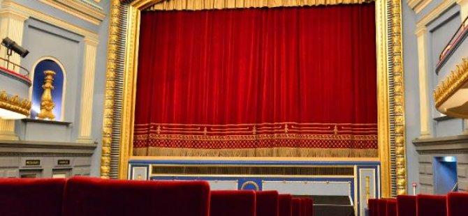 Strazburg'da Türk sinema günleri