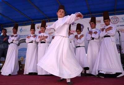 Karabük'te engelliler için festival düzenlendi