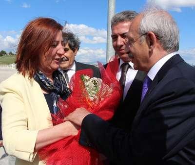 Kılıçdaroğlu: Türkiye'nin huzuru için 4 yıl süre verin
