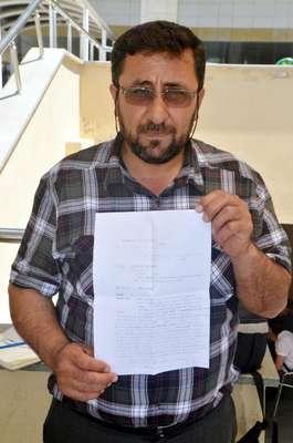 Gürcü gelin 100 bin lirayı alıp kaçtı