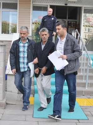 Eşini 8 yerinden bıçaklayan koca tutuklandı