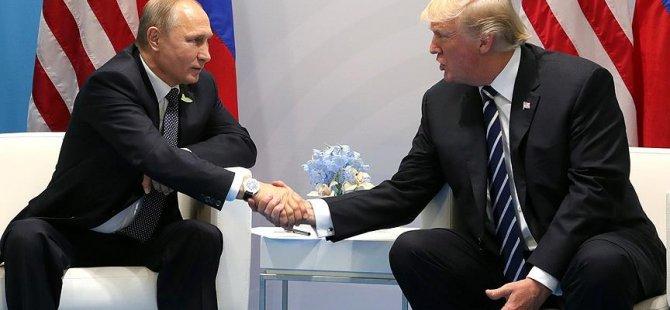 'Rusya ile iş birliği düşman olmaktan daha iyi'