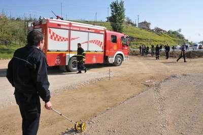 Öğrenci servisi kanala uçtu: 1 ölü, 5 yaralı