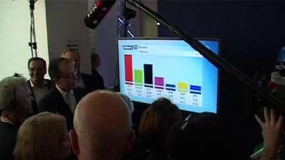 Bremen'de aşırı sağcı parti meclise girdi