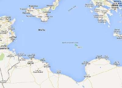 Libya'da Türk gemisine hava saldırısı: Türk vatandaşı 3. kaptan hayatını kaybetti / fotoğraf