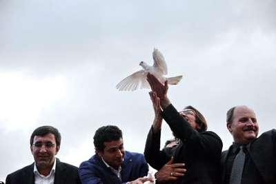 Diyarbakır Ak Parti Adayı Haşimi: Türklerle, Kürtleri savaştırmak isteyen lanet kesimler var