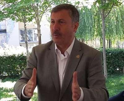 AK Partili Özdağ'dan sert Kenan Evren eleştirisi