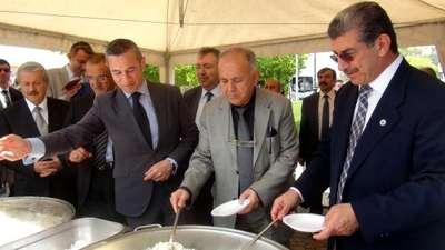 Gaziantep'te Ahilik Haftası kutlamaları başladı
