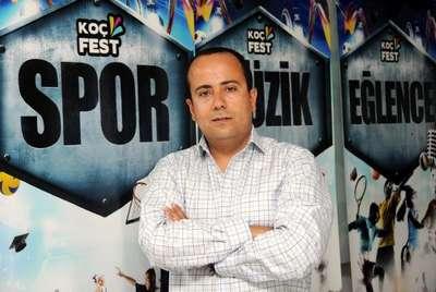 Koç Fest 2016 finali Antalya'da