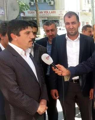 AK Partili Aktay: Yöre insanına Kürt demek çok ayıptır
