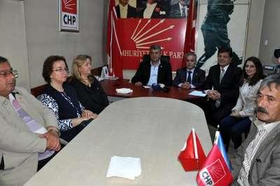 CHP'li Akkaya: Ona rahmet dilemem (2)