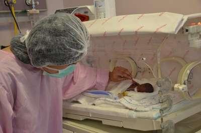 23 haftalık dünyaya gelen Miray bebek, doğumundan 40 gün sonra öldü