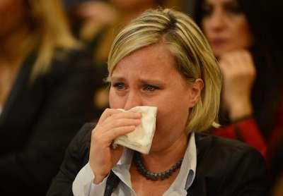 Somalı anneler hem ağladı hem ağlattı
