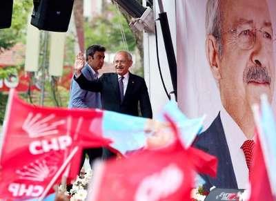 Kılıçdaroğlu, Muğla'da yağmur altında konuştu: Nasıl devlet yönetilirmiş öğreteceğim onlara (2)