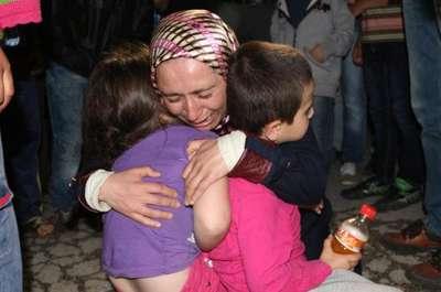 Kahramanmaraş'ta 5 çocuğun kaybolması kenti alarma geçirdi