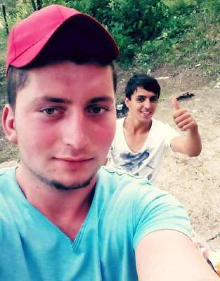 Motosikletten düştüğü iddia edilen 19 yaşındaki genç öldü -ek fotoğraf