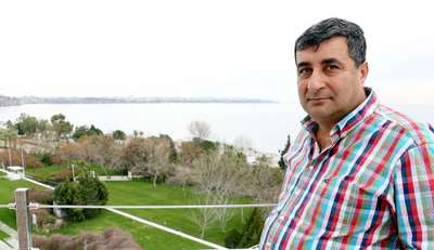 Antalya'dan İzmir'e 200 milyon euro'luk 4 otel