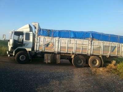 Pamuk yüklü kamyonda 25 ton ham petrol ele geçirildi