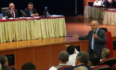 Mersin Büyükşehir Belediye Meclisi cemevini ibadethane kabul etti