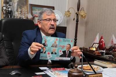 BBP'li Şenliler: Evren'in ihtilal yapmasının nedeni, Kıbrıs çıkartmasıdır