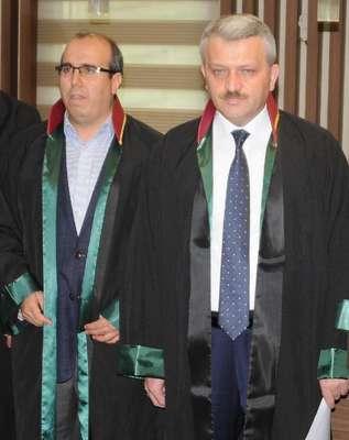 Konya'da gözaltına alınan 3 avukattan 2'si serbest