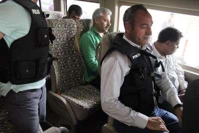 Şanlıurfa'da cinayet şüphelisi 7 kişi göz altına alındı - ek fotoğraf