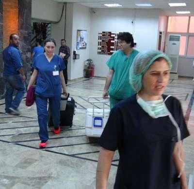 Berber, organlarıyla 7 kişiye hayat verecek