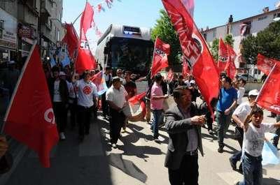 Kılıçdaroğlu: Refahı tabana yayacağız - ek fotoğraf