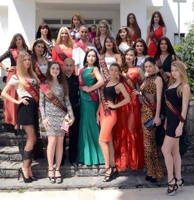 Güzeller, Başkan Kocadon'u ziyaret etti