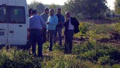 Adapazarı'nda 15 aydır kayıp gencin, toprağa gömülü cesedi bulundu