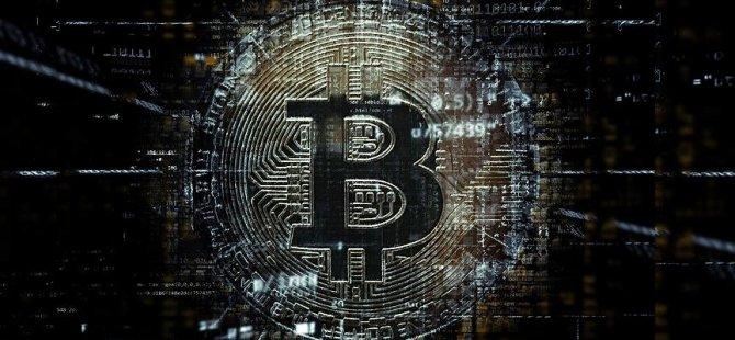 Bitcoin'den sert düşüş